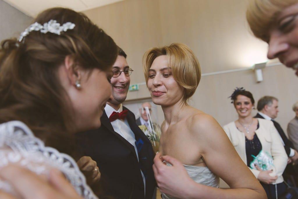 Castille ALMA photographe de mariage à Lyon et Chambéry.