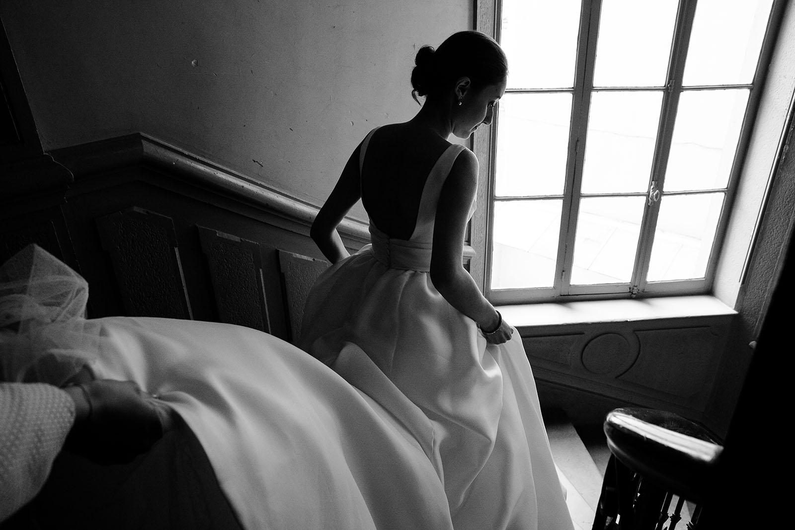 Photographe de mariage Lyon presqu'île
