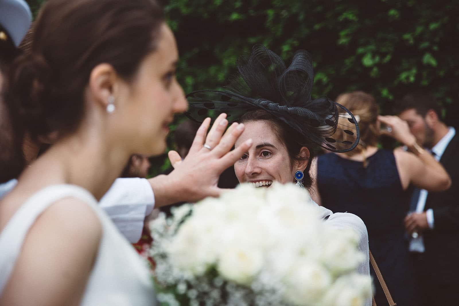 Photographe de mariage Château de Pizay