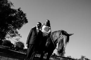 photographe de mariage Bordeaux photo mariage cheval photo mariage belle lumière