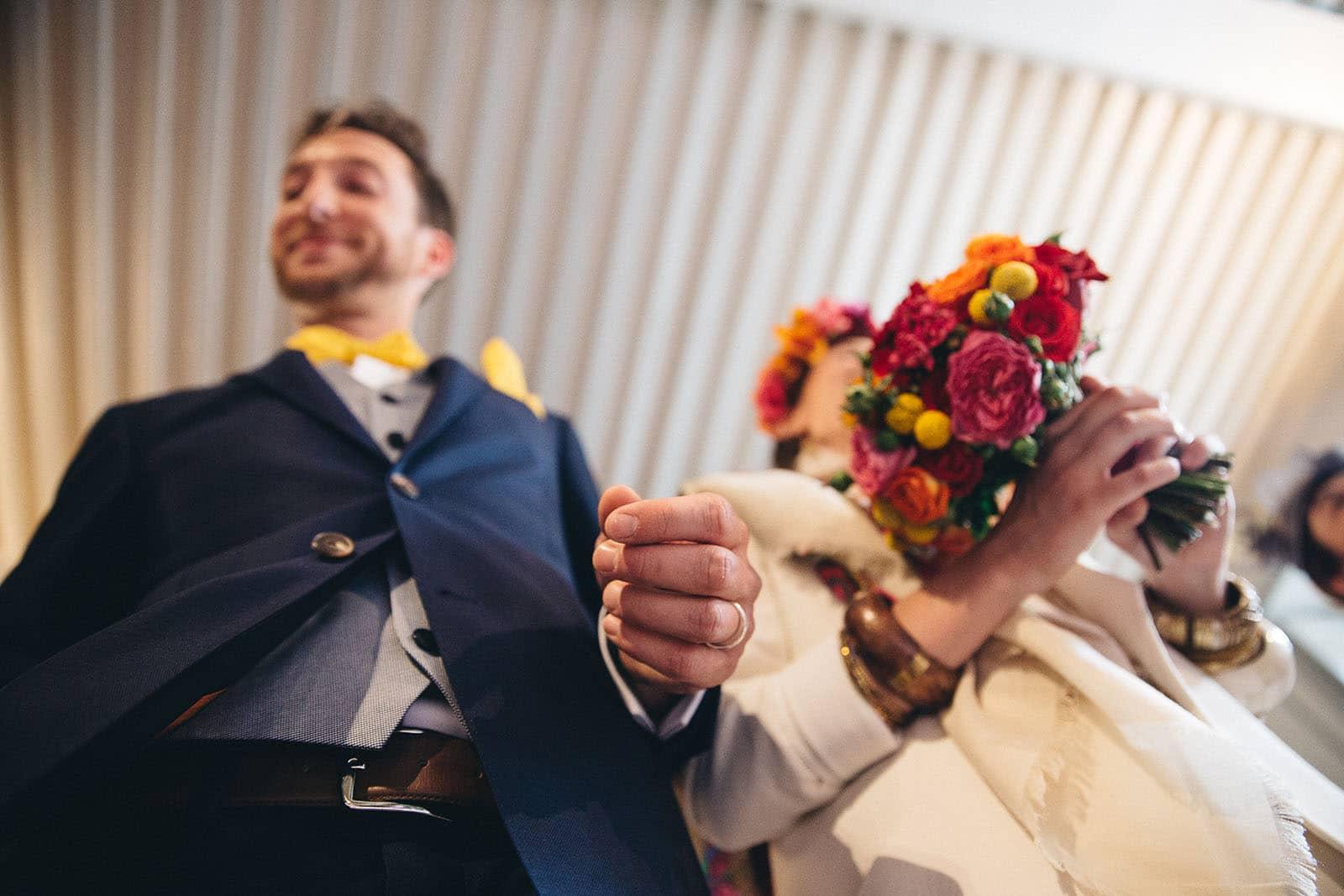 photographe de mariage Puy de Dôme photo alliance mariage