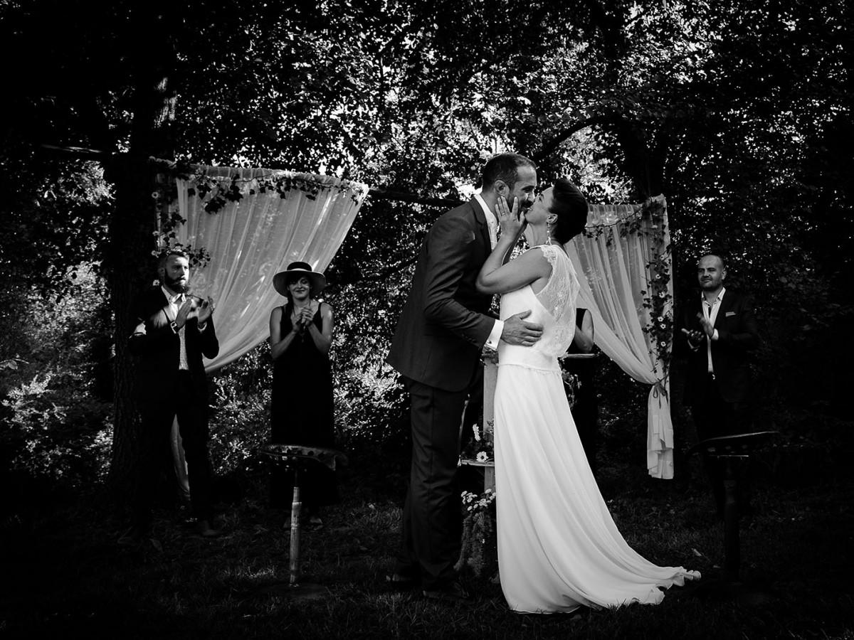 Mariage à Saint Etienne