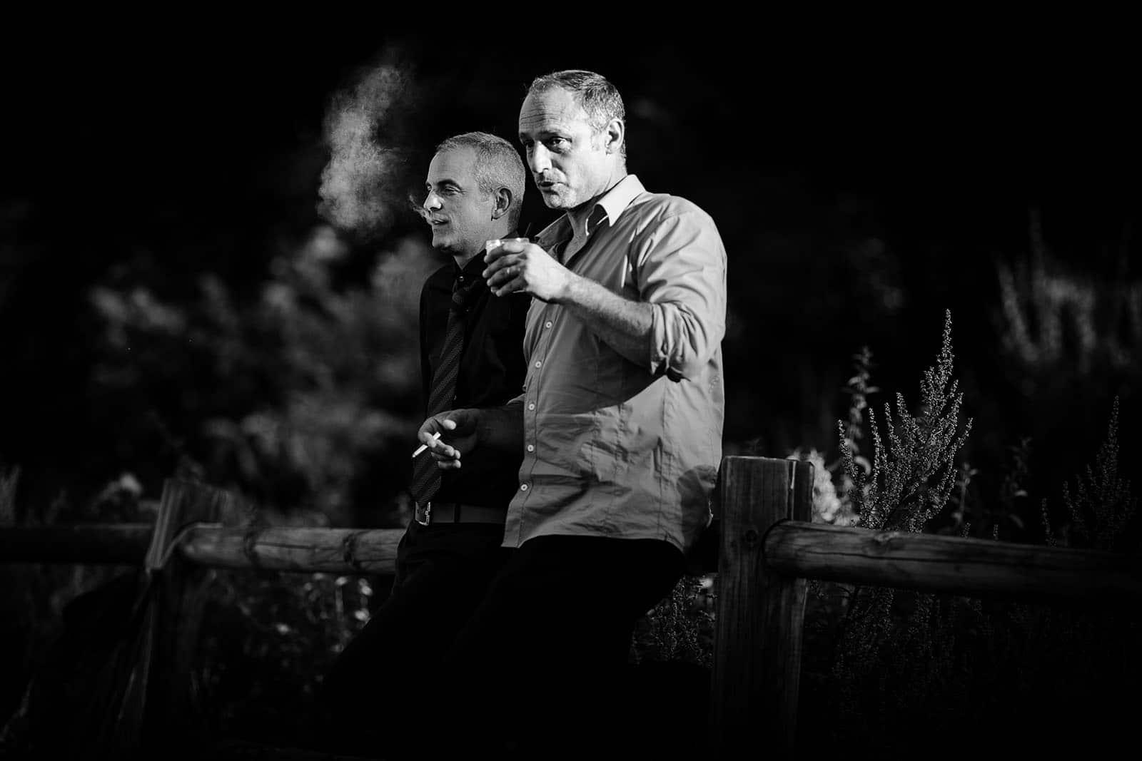 photographe de mariage Saint Etienne émotion joie bonheur noir et blanc lumière