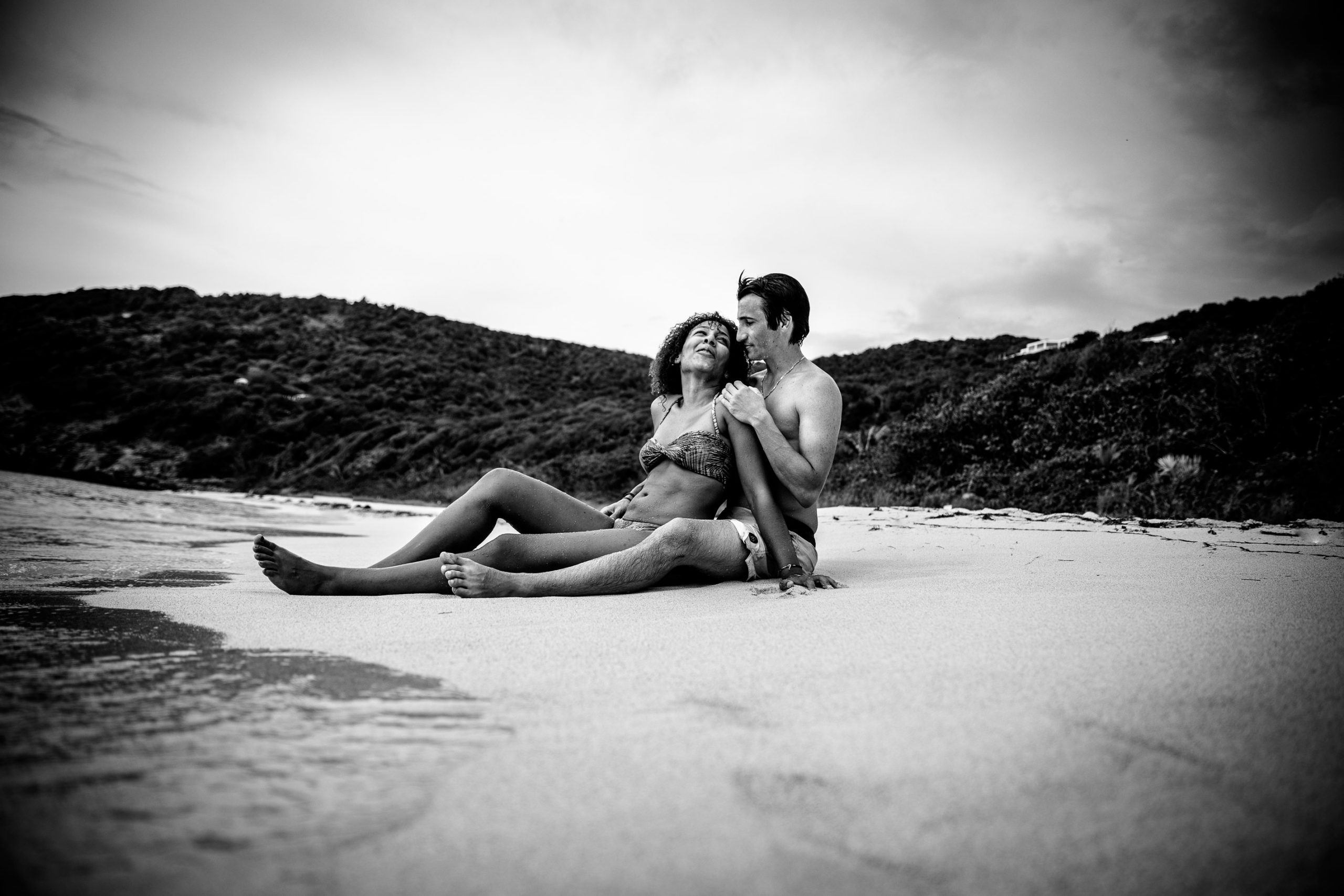meilleurs avis photographe couple love session Lyon Séance photo couple – Love session Antilles