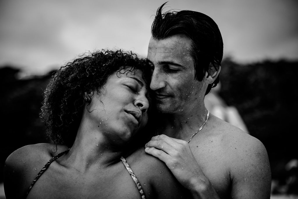 Séance photo couple – Love session Antilles