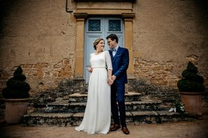 mariage au manoir de la Garde photographe de mariage Manoir de la Garde Castille ALMA