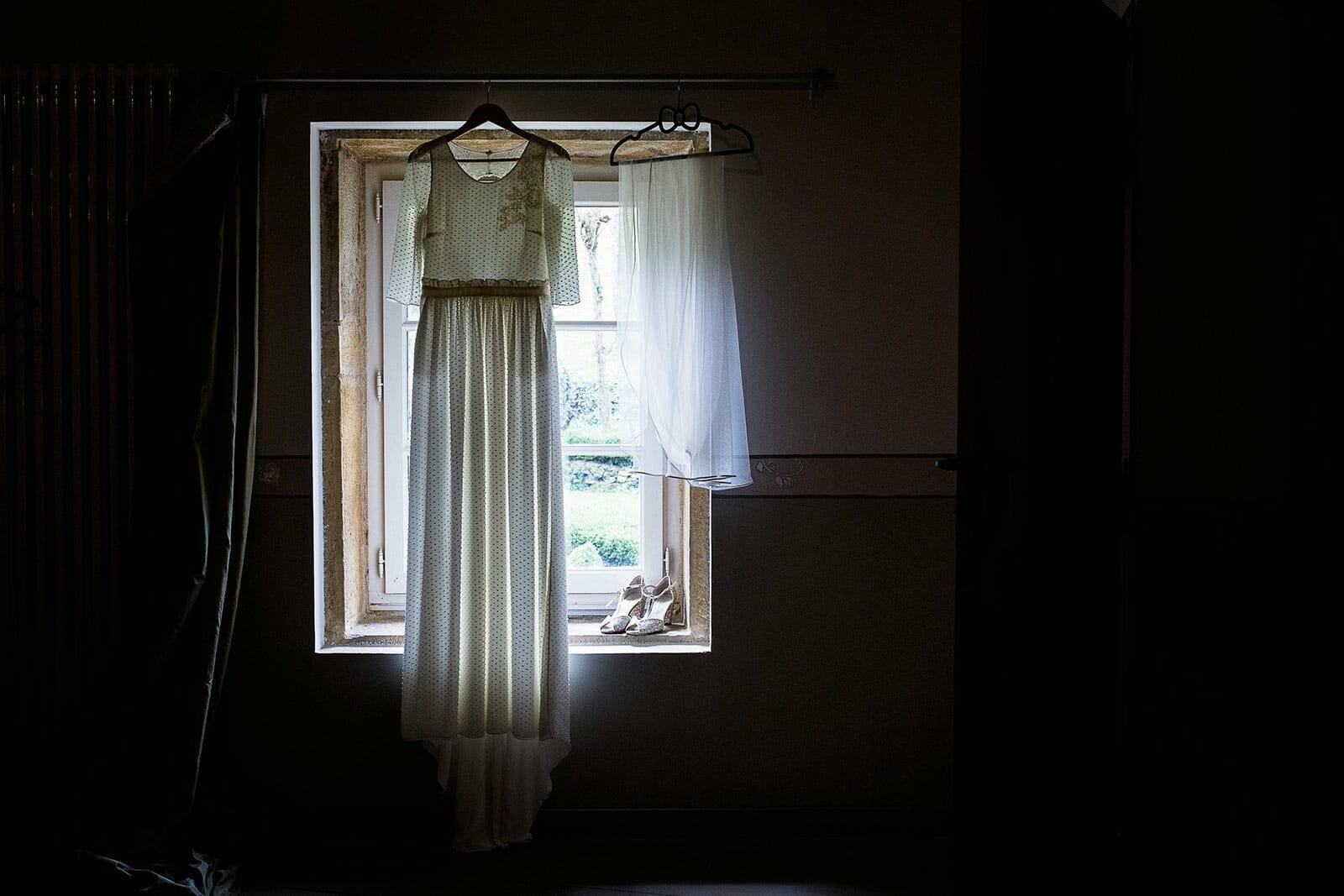 photographe mariage manoir de la Garde. Castille ALMA photographe de mariage au Manoir de la Garde.