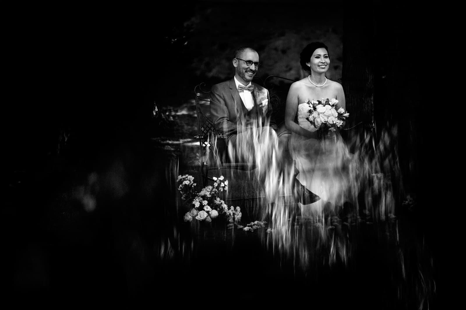 photographe de mariage Brives Charensac/Madagascar