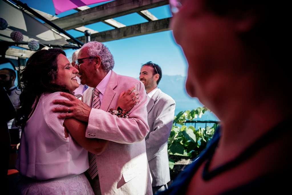 Castille ALMA photographe Mariage au domaine du Burignon St Saphorin Suisse