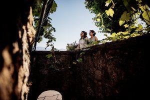meilleur avis photographe de mariage Lausanne Suisse Castille ALMA photographe Mariage au domaine du Burignon St Saphorin Suisse