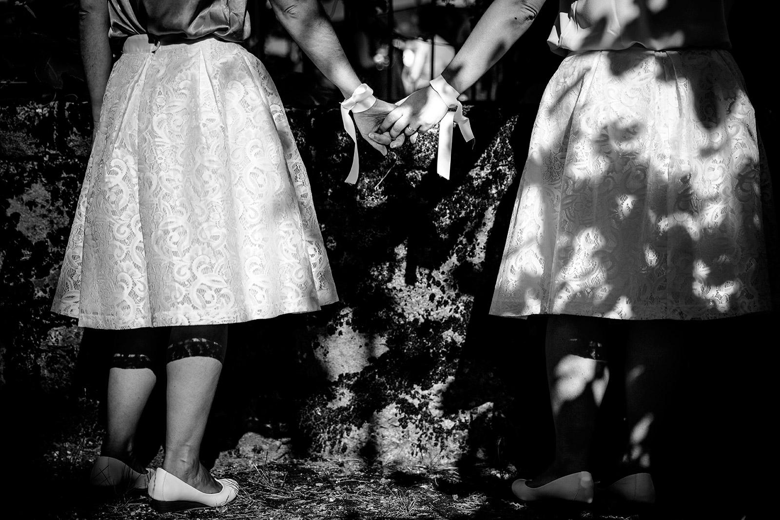 meilleur avis photographe de mariage Lausanne Suisse Photographe de mariage alternatif same sex Castille ALMA photographe Mariage au domaine du Burignon St Saphorin Suisse