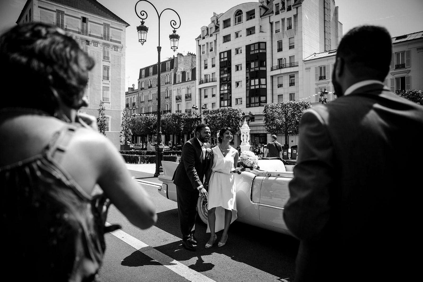 meilleur avis photographe de mariage Puteaux Photographe de mariage intime Paris Puteaux