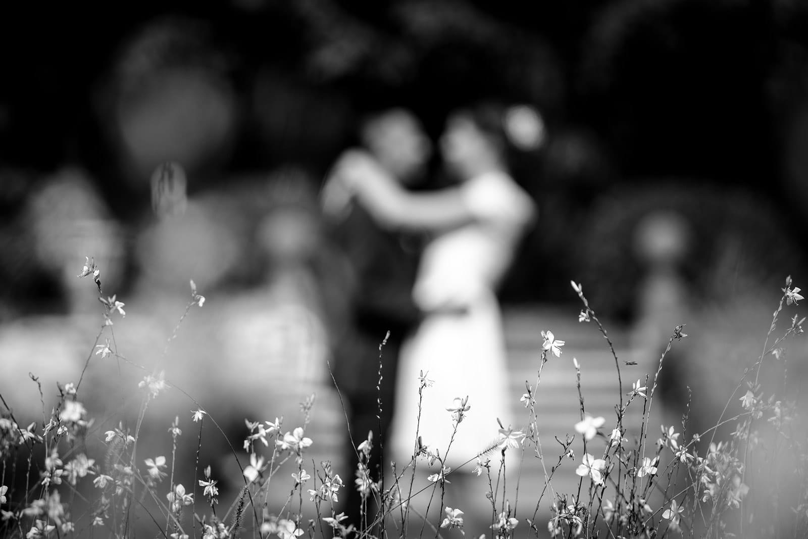 Photographe de mariage garden Mozac
