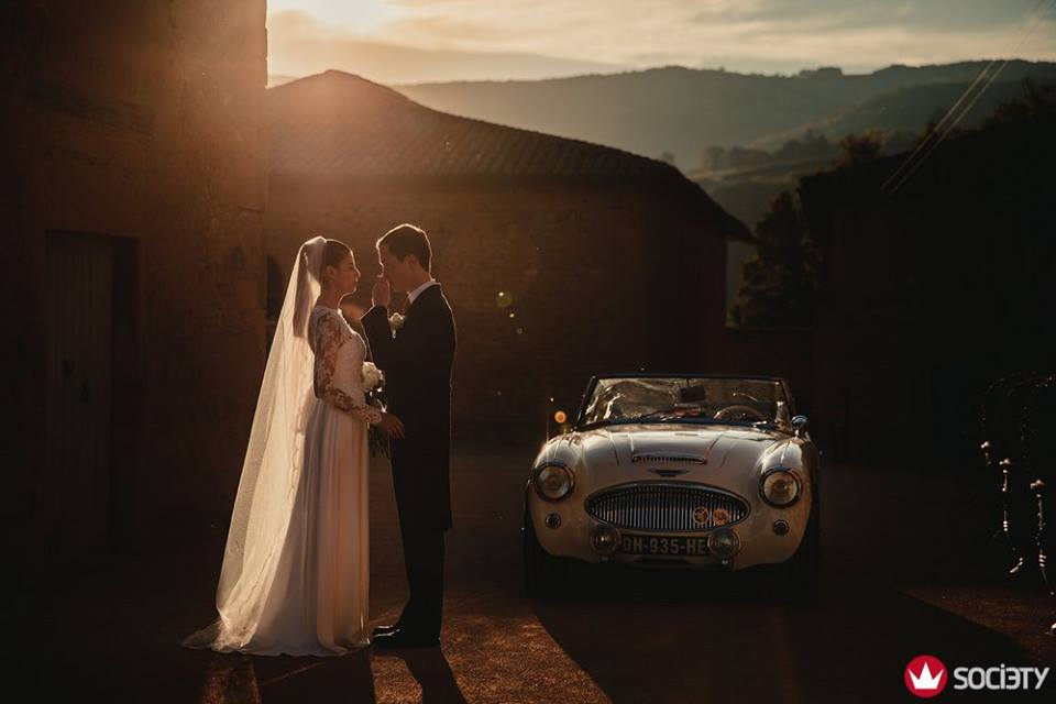 Meilleur photographe de mariage Lyon récompense internationale Wedding photographer Society Wedding photographer Society Award Castille ALMA photographe mariage Lyon