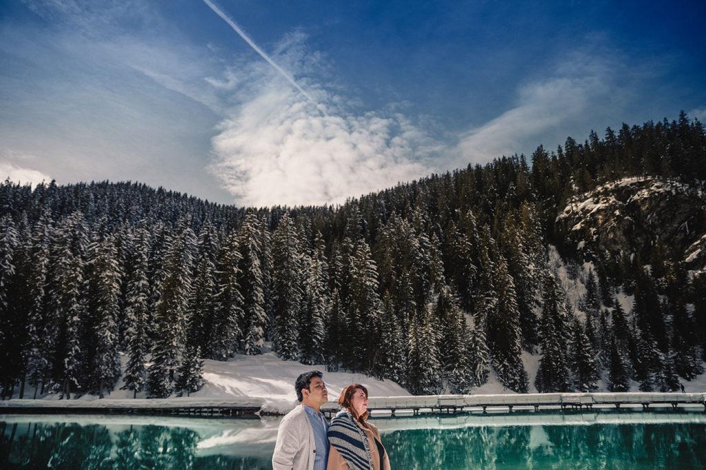 Couple photographer Courchevel Photographe de couple Courchevel