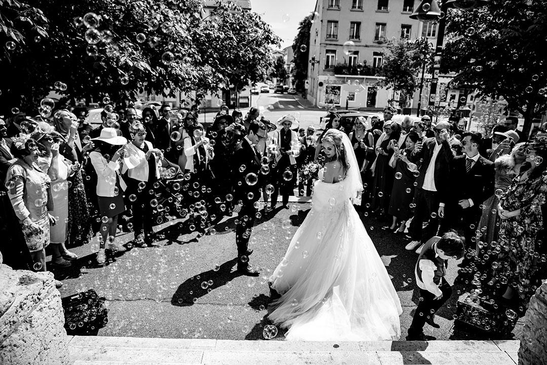 Photographe mariage Chateau du Sou