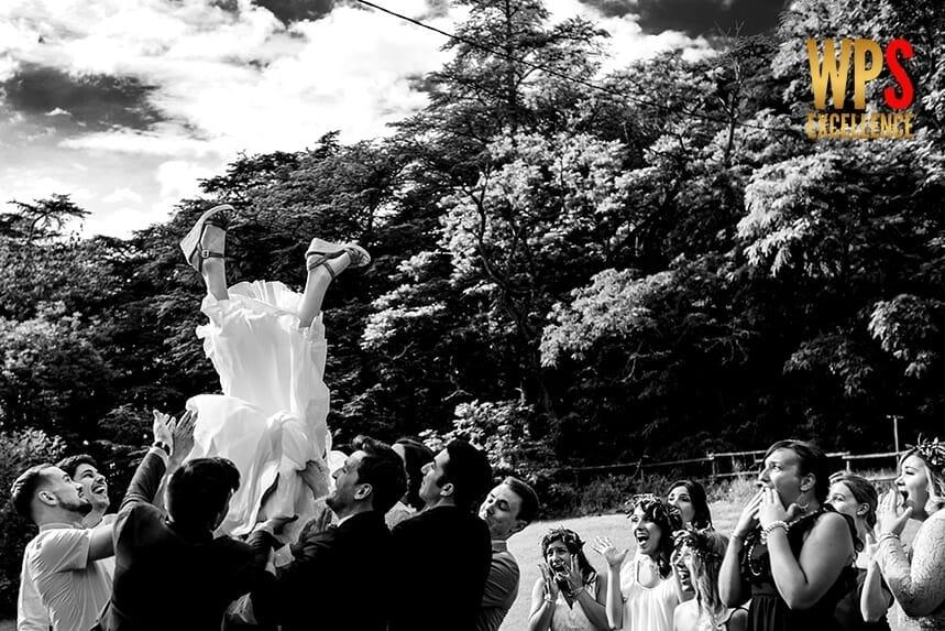 Meilleur photographe de mariage Lyon récompense internationale Wedding photography select excellence award aout 2018
