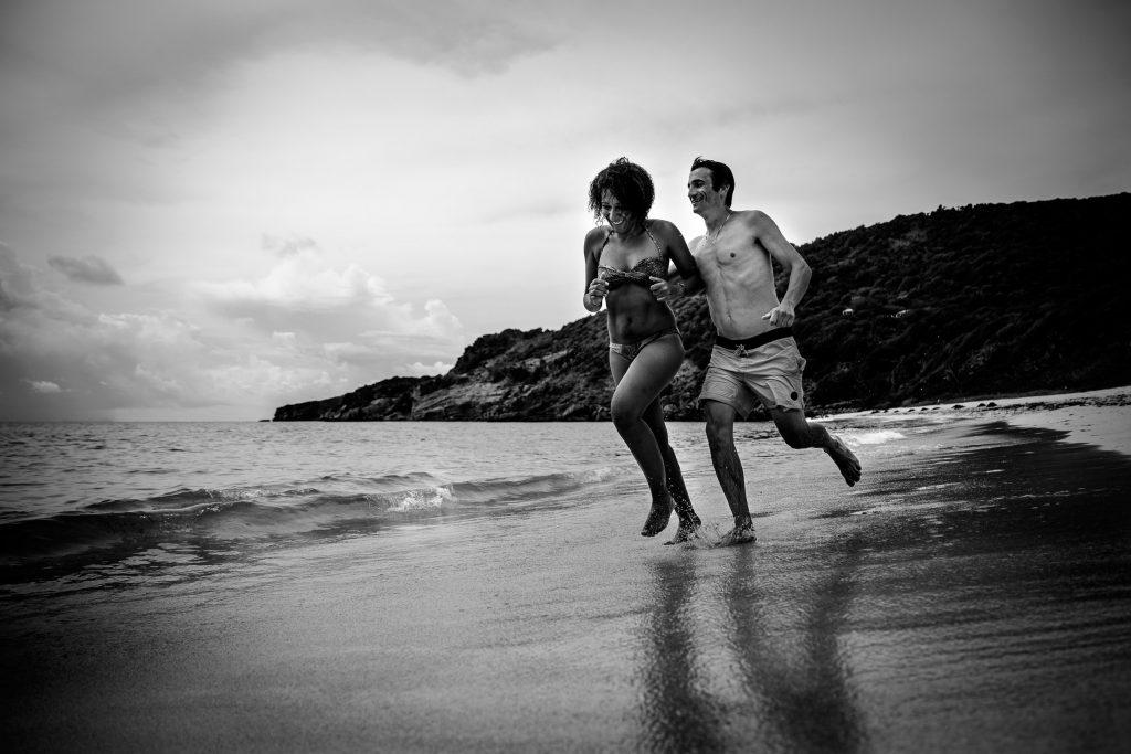 Séance photo couple – Love session Antilles