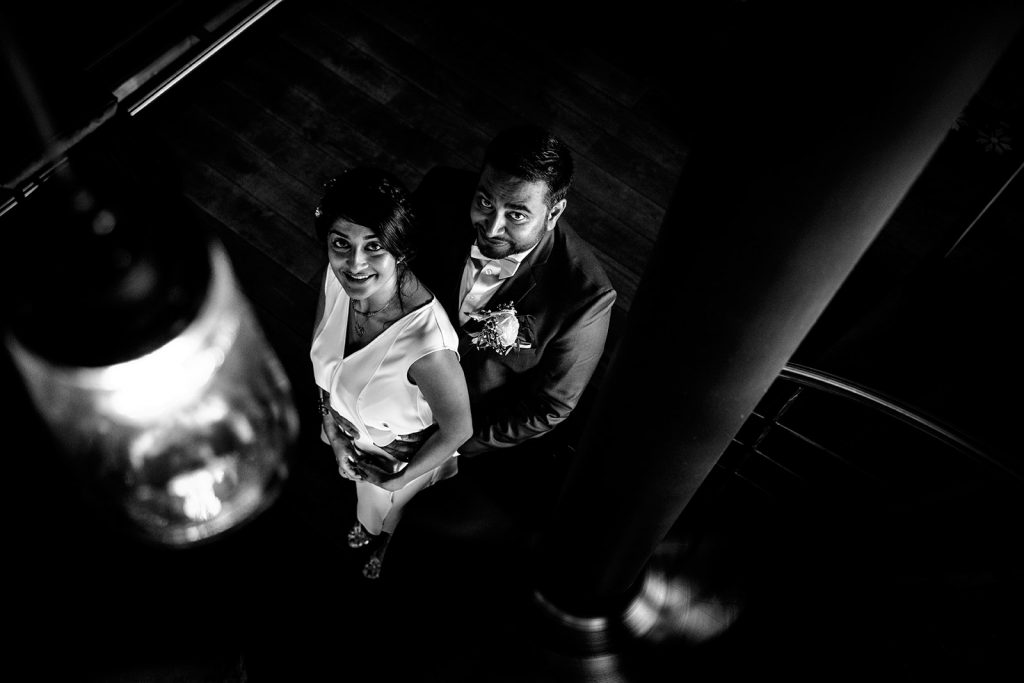 photographe de mariage Paris Saperlipopette