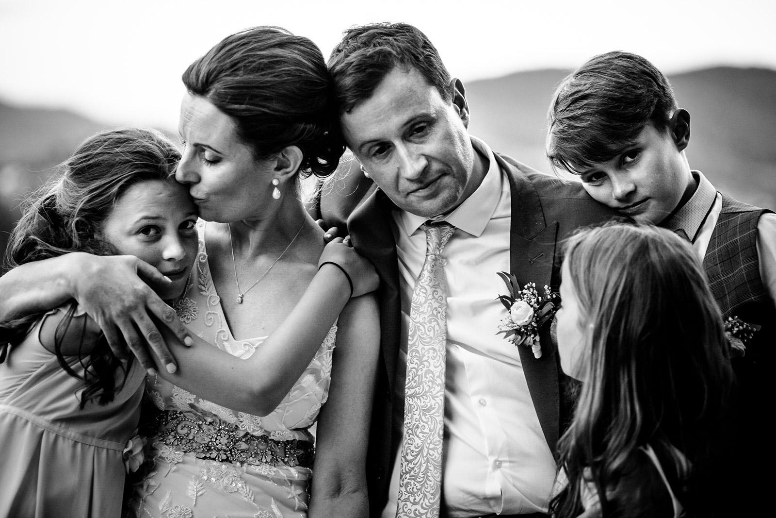 meilleurs avis photographe de mariage Lantignié Photographe de mariage au château des Vergers