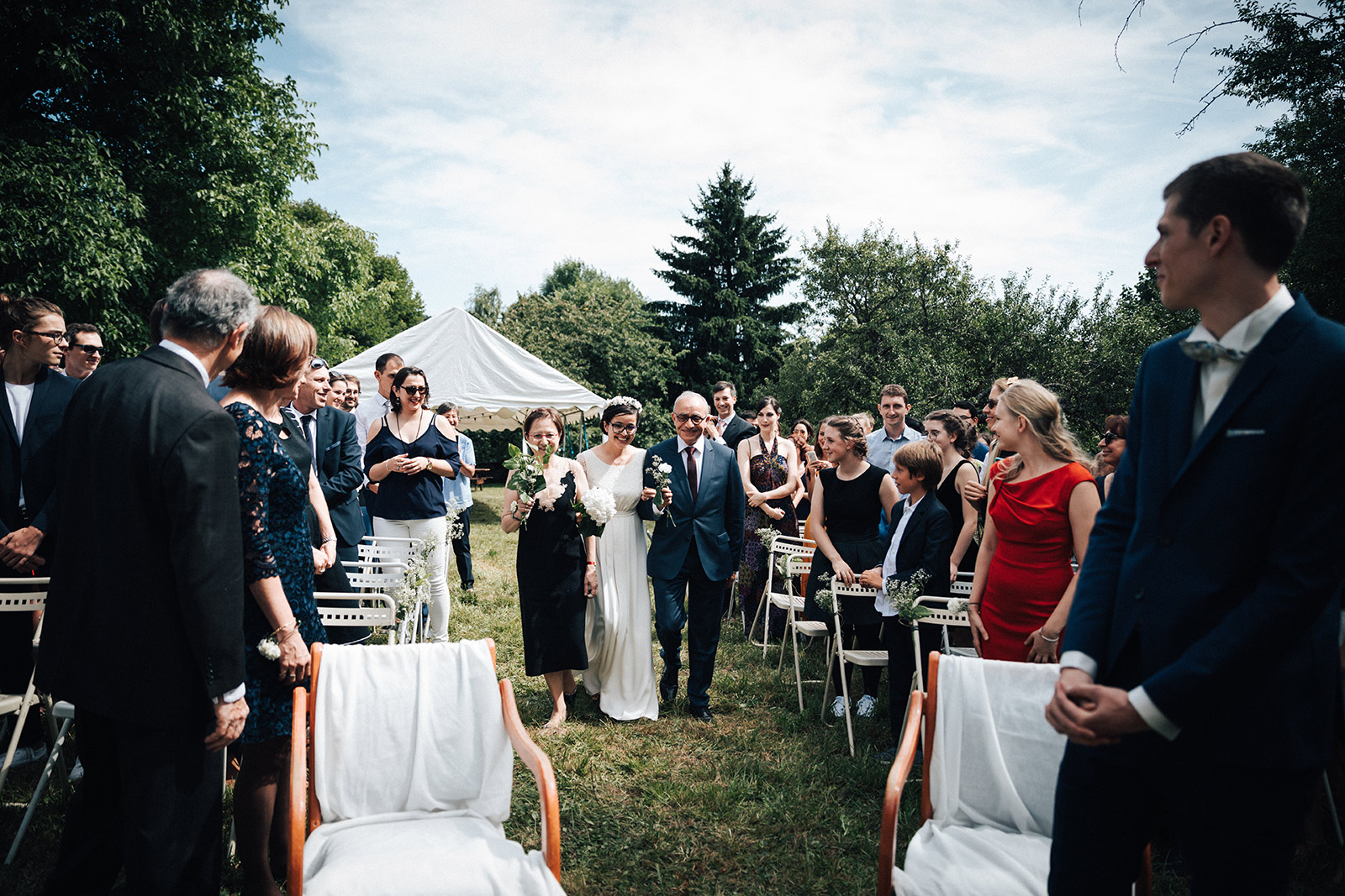 Photographe de mariage Isère Alpes Montagne. Castille ALMA photographe de mariage à la montagne