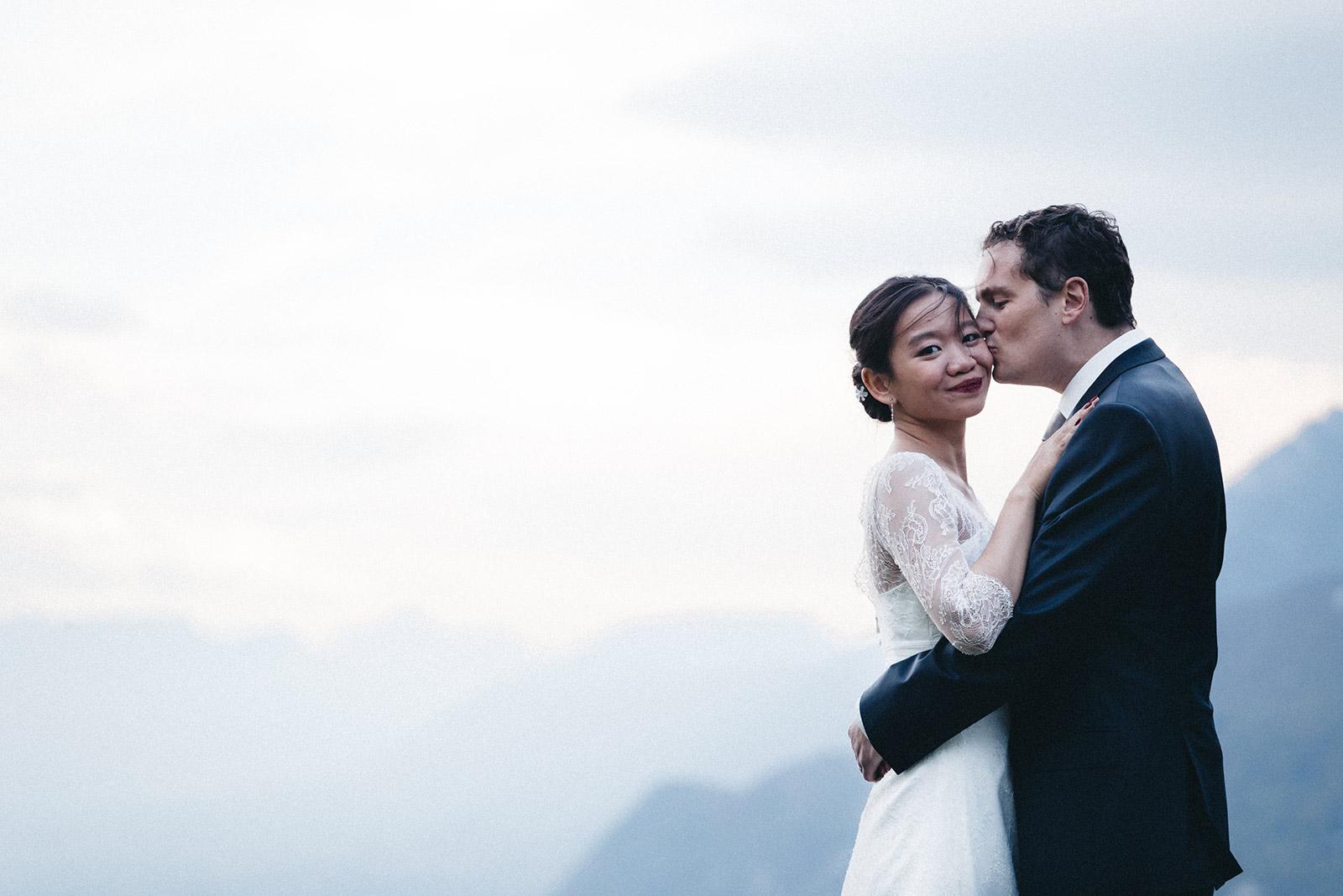Avis photographe de mariage Aix les bains Photographe de mariage intime Aix les Bains