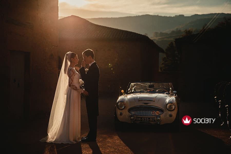 Wedding photographer society award photographe mariage Lyon Castille ALMA