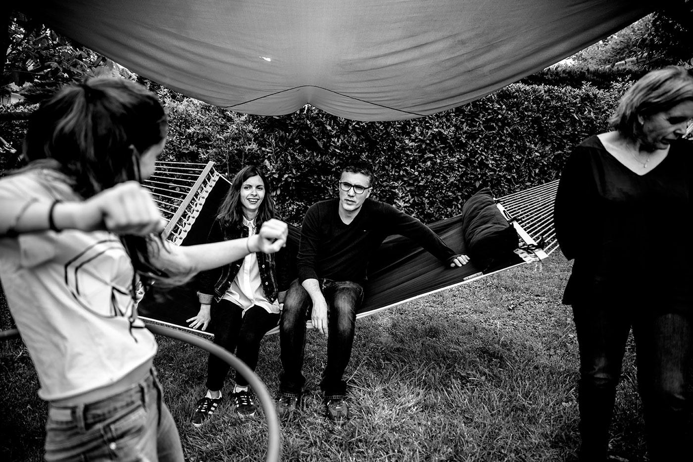 Photographe séance famille Lyon