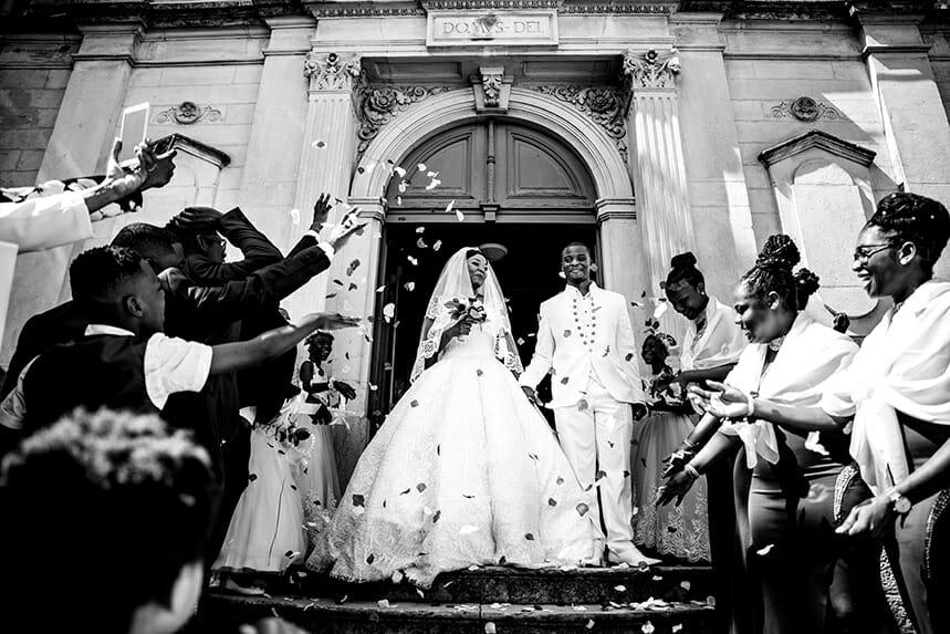 Photographe Mariage Castille ALMA