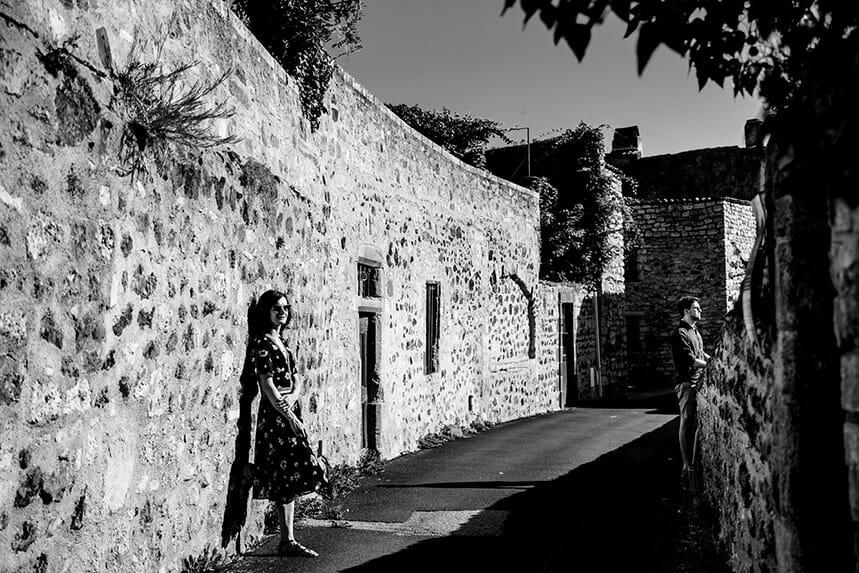 Love session en Auvergne Castille ALMA photographe de mariage