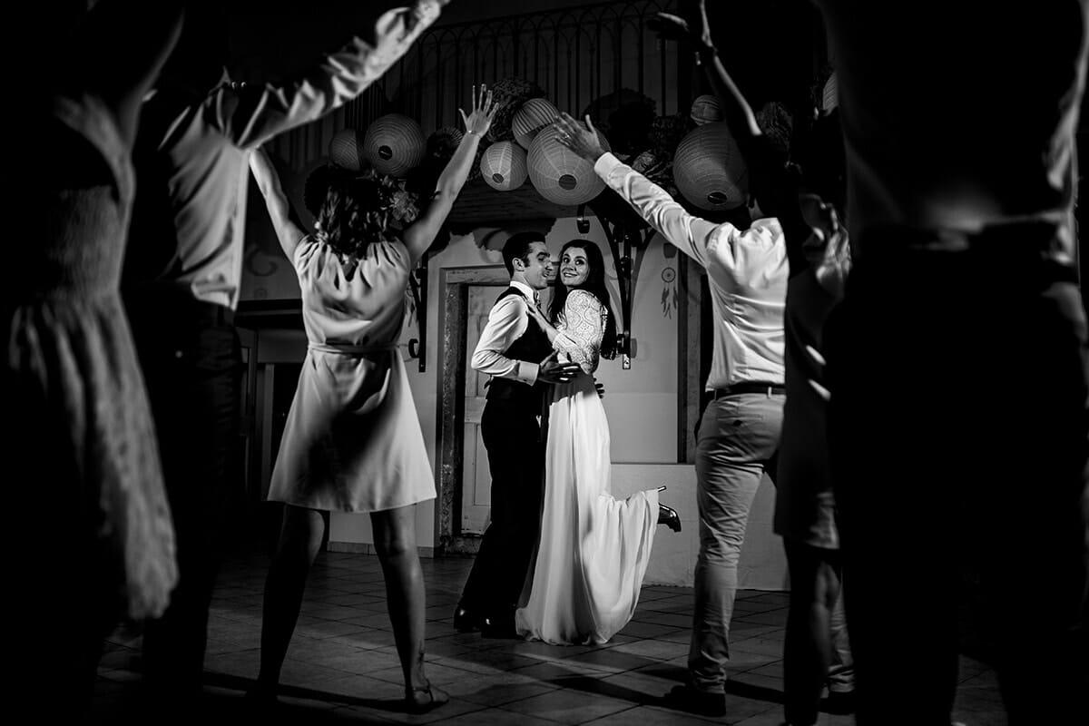 Photographe mariage Lyon & Rhône. Castille ALMA