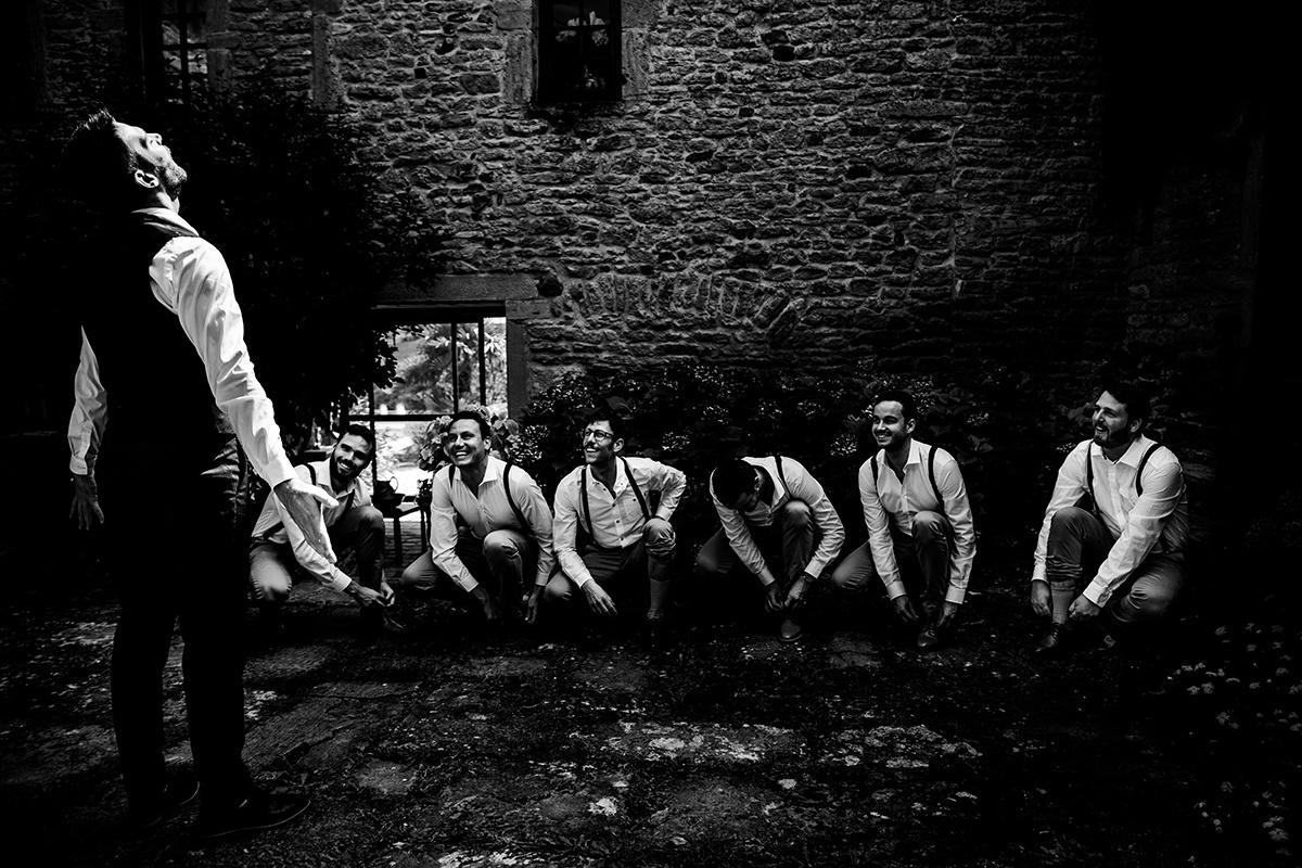 Photographe de mariage Gite de Graves Bastide des Hirondelles, mariage Bohème. Castille ALMA photographe de mariage Rhône