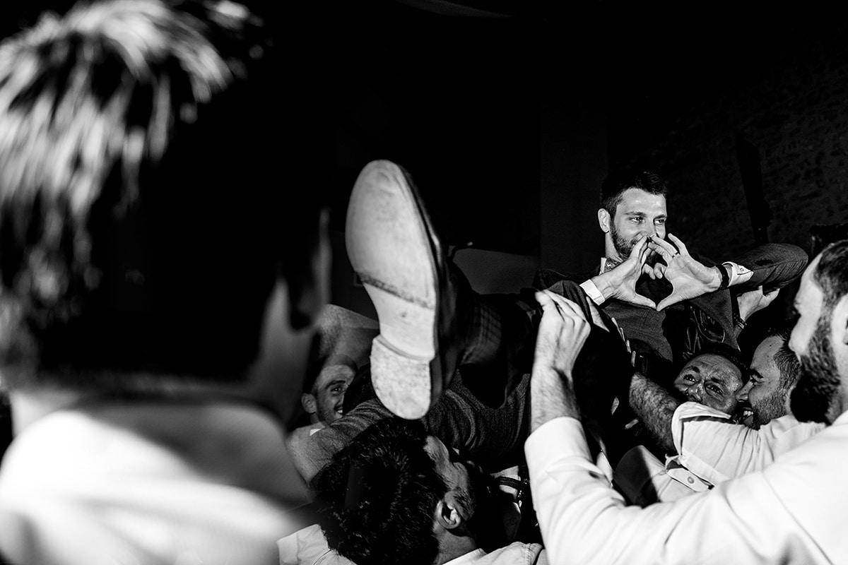 Je t'aime. Castille ALMA photographe de mariage Lyon
